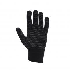 Dublin Magic Pimple Grip Riding Gloves Black  image