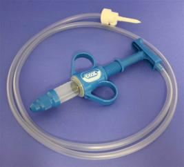 5ml Semi Disposable Vaccinator image
