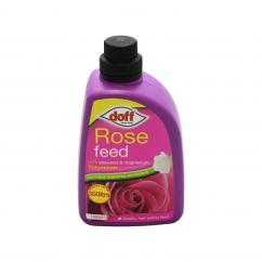 Doff Rose Feed  image
