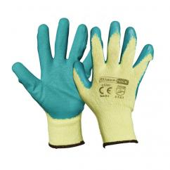 Blackrock Gripper Glove Green  image