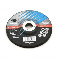 Panther Metal Grinding Disc  image