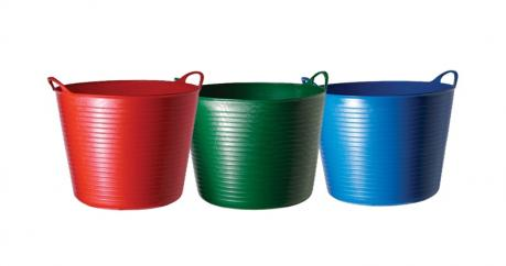 Tubtrug Flexible Medium Container  image