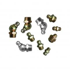 Sparex S.3802 Metric Grease Nipples 10 Pack image