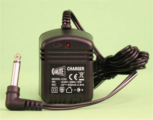 Clulite 6V Charger for Smartlite Torch  image