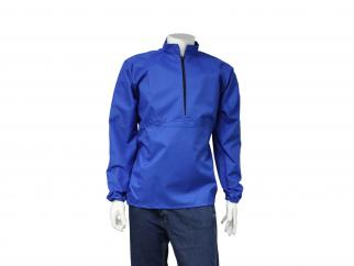 Monsoon Pro Dri Royal Blue Long Sleeve Parlour Top  image