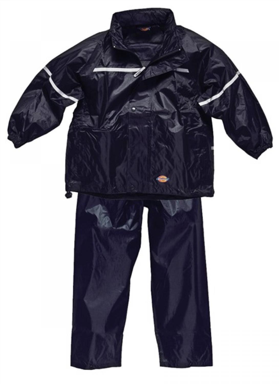 Dickies Vermont Waterproof Suit Navy XL