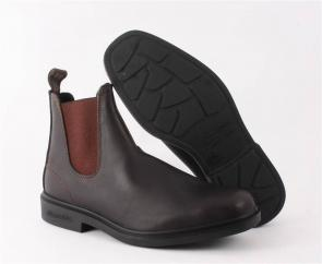 Blundstone 062 Dressed Stout Brown Dealer Boot image