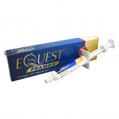 Equest Pramox Oral Gel Horse Wormer  image