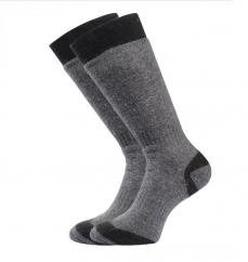 Regatta Welly Socks in Seal Grey  image