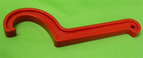 Plasson Plastic Wrench 7990 16mm  image