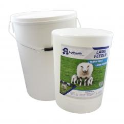 Electric Warm Milk Lamb Feeder image
