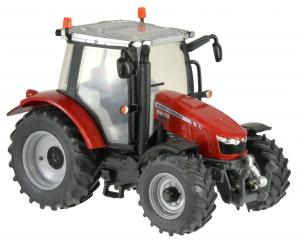Britains 43053A1 Massey Ferguson 5613 Tractor image