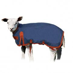 Boviwear Quilted Lamb Coat image