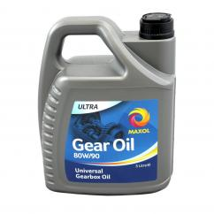 Maxol Ultra Universal Gearbox Oil 80W/90  image