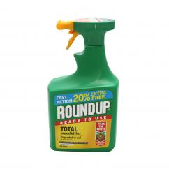 Roundup Ready To Use 1.2L image