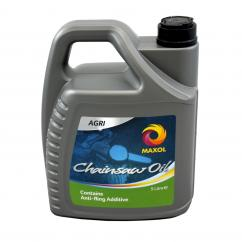Maxol Agri Chainsaw Oil  image