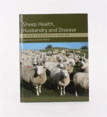 Book  Sheep Health Husbandry & Disease image