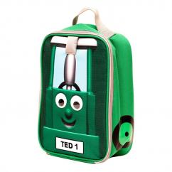 Tractor Ted Green Lunchbag image