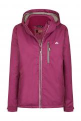 Target Dry Resolve Ladies Berry Jacket  image