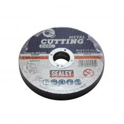 Cutting Disc 115 x 3mm 22mm Bore  image