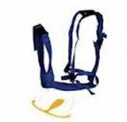 Economy Prolapse Super Blue Sheep Harness image