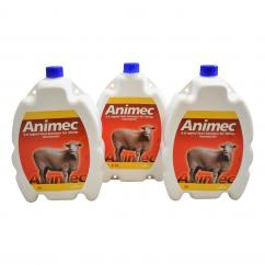 Animec Sheep Worming Drench 12.5L Promo Pack image