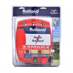 Rutland ESM 602 Mains Fencer image