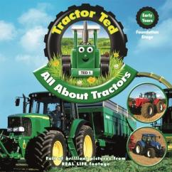 Tractor Ted All About Tractors  image