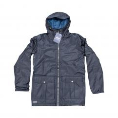 Regatta SBRMP090 Heymar Mens Jacket Navy  image
