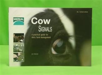 Cow Signals Book image