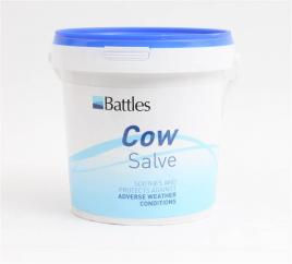 Battles Cow Salve 900g image