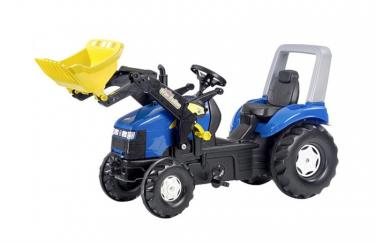Rolly 04997 New Holland X image