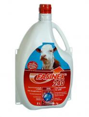 Fasinex 240 24% Oral Suspension for Cattle  image