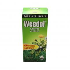 Weedol Lawn Concentrate  image