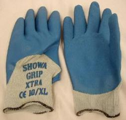 Showa 305 Grip Xtra Gloves  image