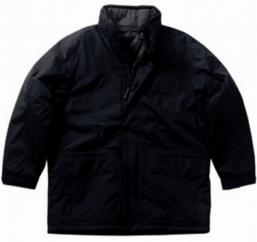Regatta Darby II Jacket in Black image