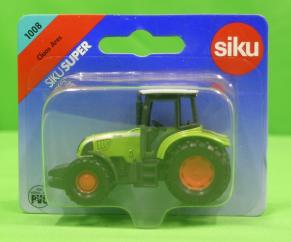 Siku Claas Ares 697 ATZ Tractor  image