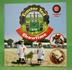 Tractor Ted Showtime  image