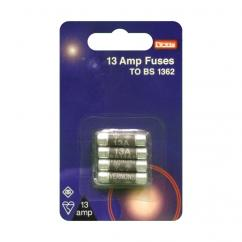Card of Fuses 13a image
