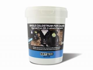Nettex Collate Whole Colostrum for Calves 228g  image
