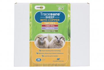Animax Tracesure Sheep with Copper PR4240 50 pack image