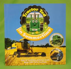 Tractor Ted in Summertime image