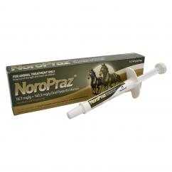 Noropraz Oral Paste Horse Wormer  image