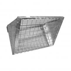 Hook on Galvanised Hay Rack  image