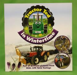 Tractor Ted in Wintertime image