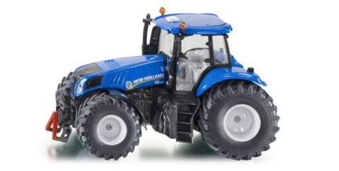 Siku New Holland T8.390 Tractor  image
