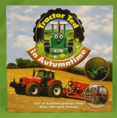 Tractor Ted in Autumntime  image