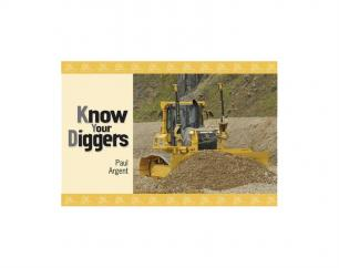 Know Your Diggers Book  image