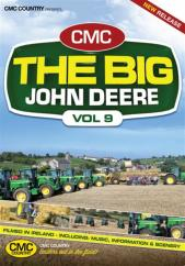 DVD -The Big John Deere image