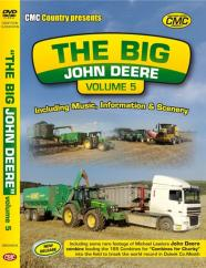 DVD -'The Big John Deere' image